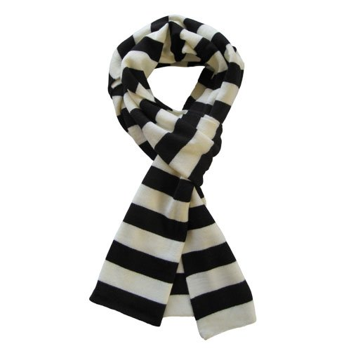 Striped Scarf Designs and Patterns WorldScarfcom