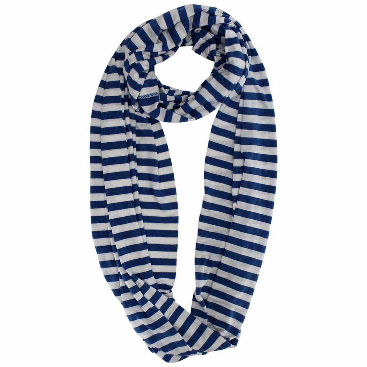 Find blue and white striped scarf at ShopStyle. Shop the latest collection of blue and white striped scarf from the most popular stores - all in one.