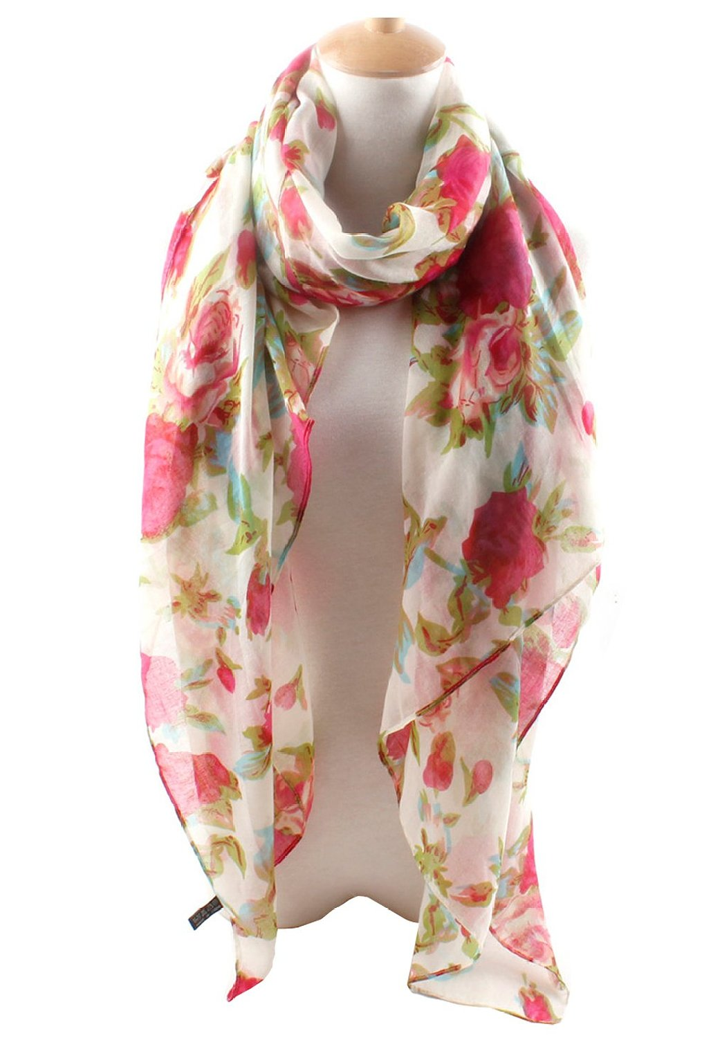 Shop for floral scarf at wilmergolding6jn1.gq Free Shipping. Free Returns. All the time.