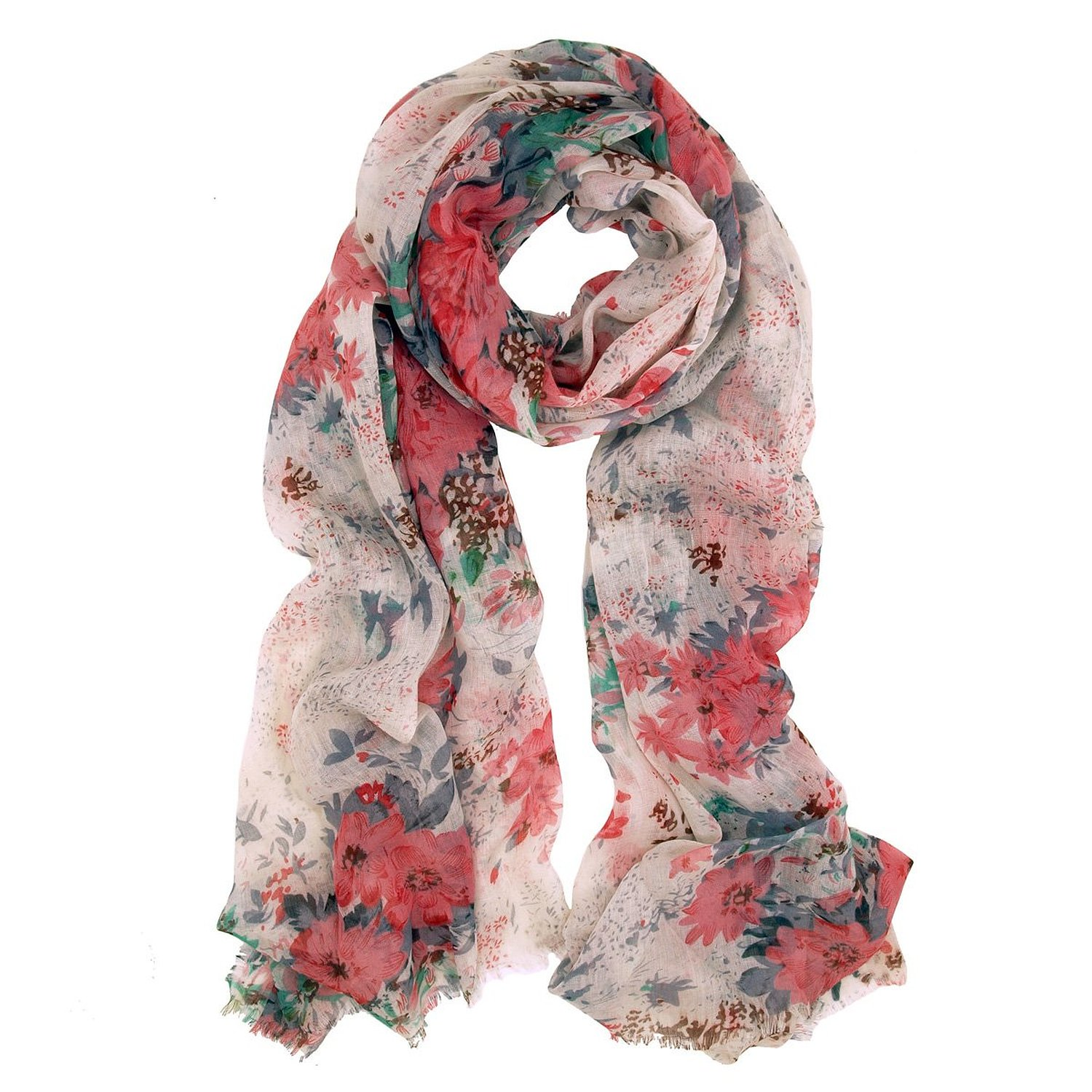 floral scarf designs and patterns world scarf