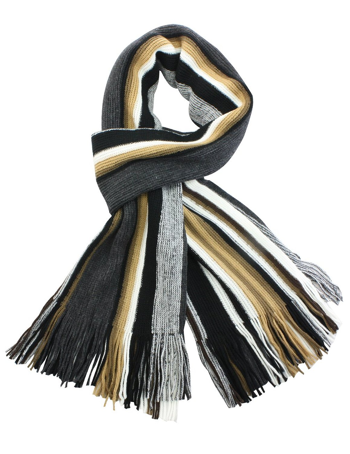 Striped Scarves and other fashion scarves, shawls, pashminas, wraps at archivesnapug.cf Shop online and check out our scarf tying tutorials today! 50% off sitewide with code KEEPCOZY LEARN MORE FREE SHIPPING IN THE USA*.