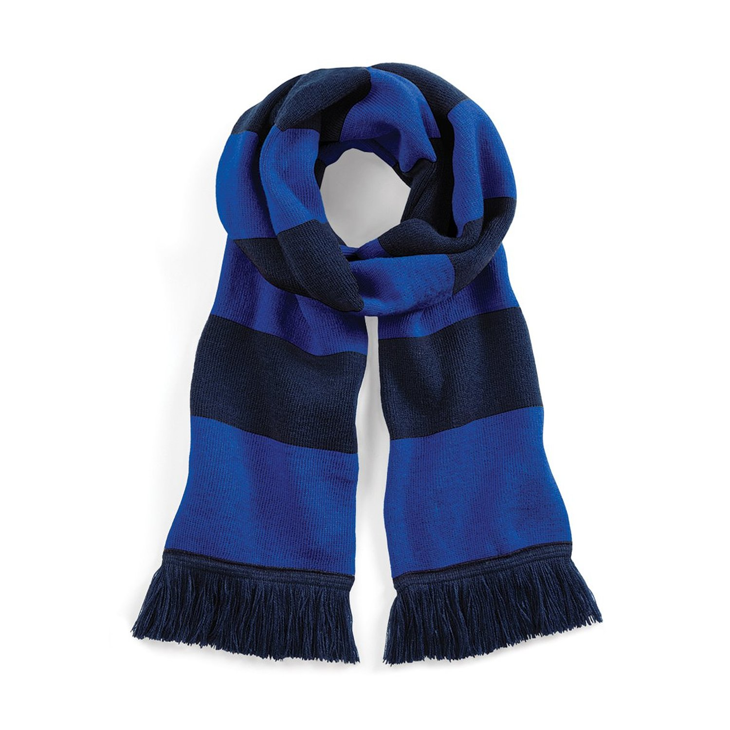Striped Scarf Designs and Patterns World Scarf