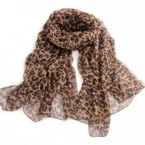 Cheetah Scarf Images