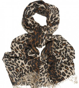 Cheetah Scarf Pictures