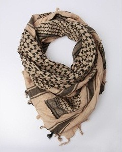 Desert Scarf Pictures