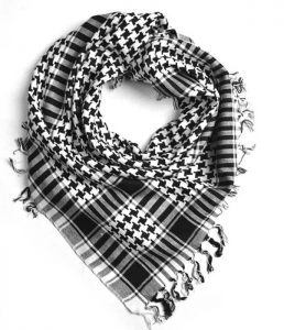 Afghan Scarf Pictures