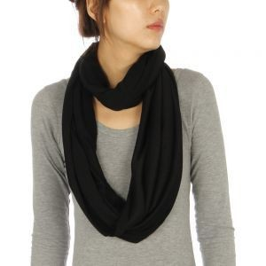 Black Infinity Scarf Images