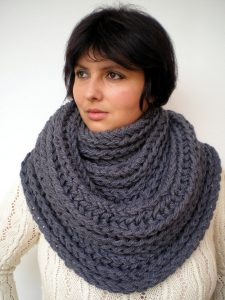 Circle Scarf Images