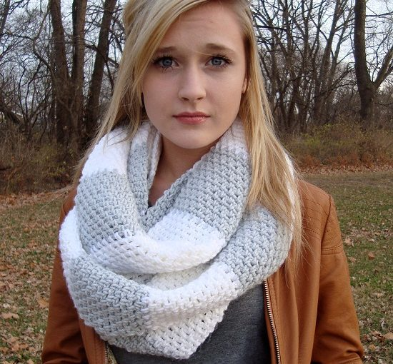 Circle Scarf Designs And Patterns World Scarf
