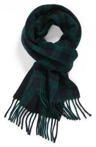 Green Plaid Scarf Pictures