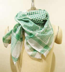 Images of Afghan Scarf