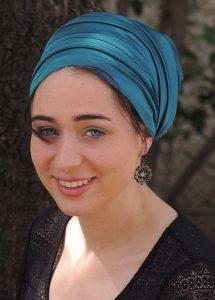 Jewish Head Scarf