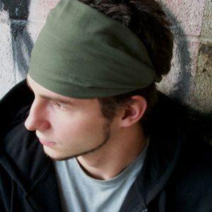 Male Head Scarf