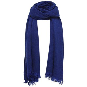 Blue Scarf Designs And Patterns World Scarf
