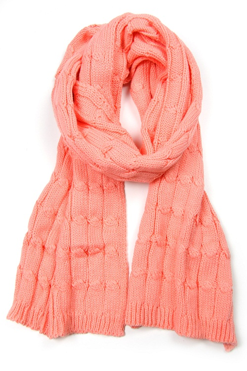 Winter Scarf Designs And Patterns World Scarf