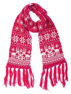 Scarf for Winter