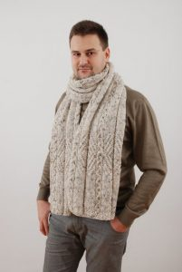 Winter Scarf for Men