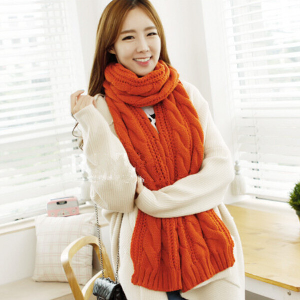 Winter Scarf Designs and Patterns | World Scarf