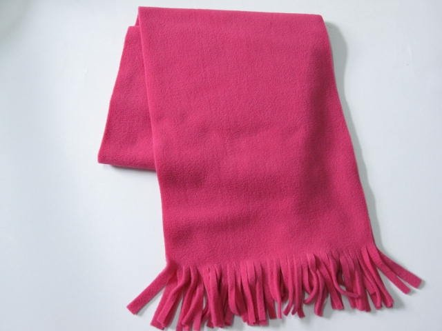 Fleece Scarf Designs and Patterns WorldScarfcom