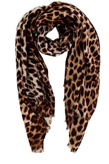 Leopard Scarf Designs And Patterns Worldscarf Com
