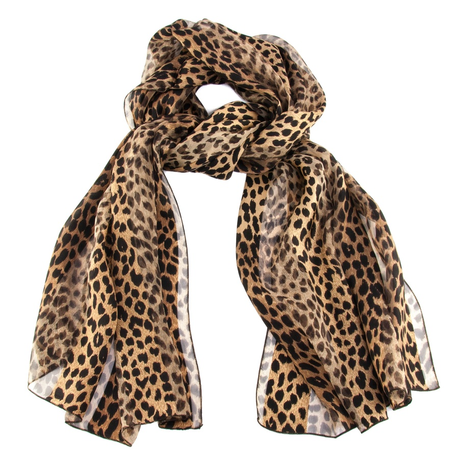 Shop for Leopard scarf at coolzloadwok.ga Free Shipping. Free Returns. All the time.